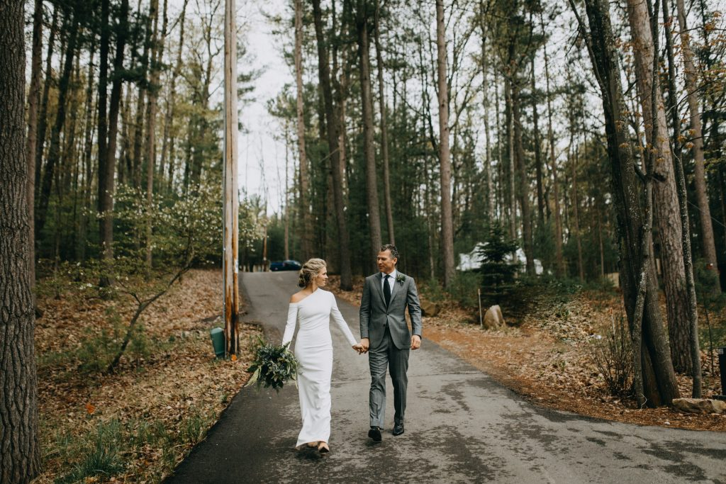 Lakemore Retreat Wedding in Traverse City MI by Steph Pickard Photo